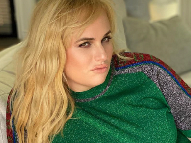 Rebel Wilson Makes Fans Green With Envy Over Weight Loss