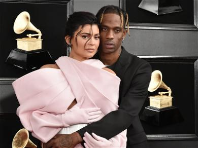Kylie Jenner & Travis Scott Are OFFICIALLY Back Together!!