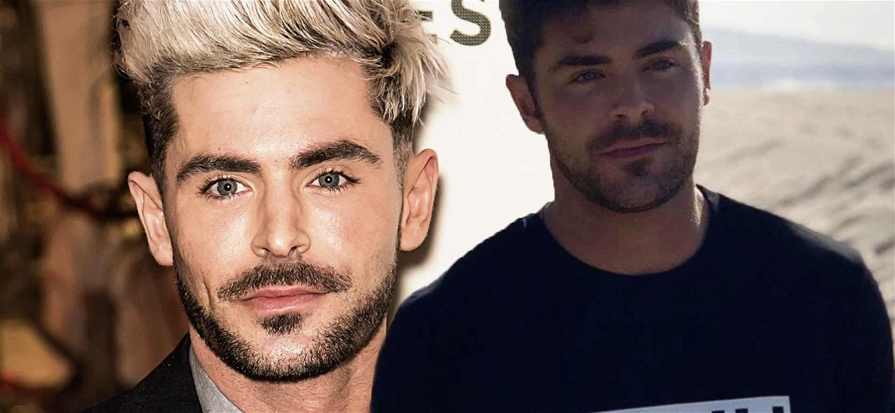 Zac Efron Breaks His Silence After Being Rushed To Hospital Over Heath Scare