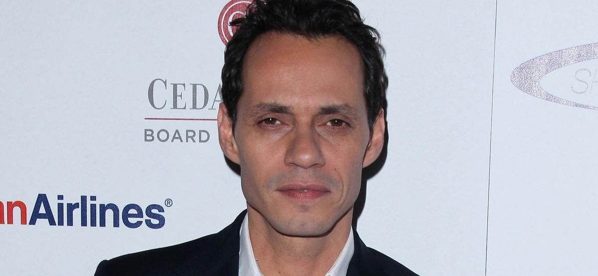 Marc AnthonyApproves Of Jennifer LopezAnd Ben Affleck's Reunion