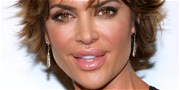 Lisa Rinna Slays Instagram In 'Smoke & Fire' Birthday Suit With Nips Out