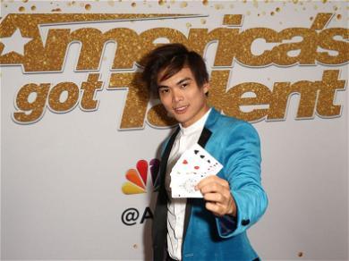 'America's Got Talent' Winner Shin Lim Eyeing $7.5 Million Mansion After Signing Huge Vegas Deal