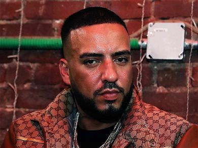 French Montana Sued Over Unpaid Bill by Security Team He Hired After Home Invasion