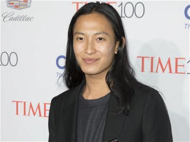 Fashion Designer Alexander WangRefutes Sexual Assault Allegations Against Him