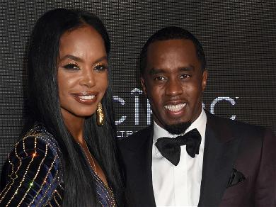 Diddy Breaks His Silence on the Death of Kim Porter: 'We Were More Than Soulmates'