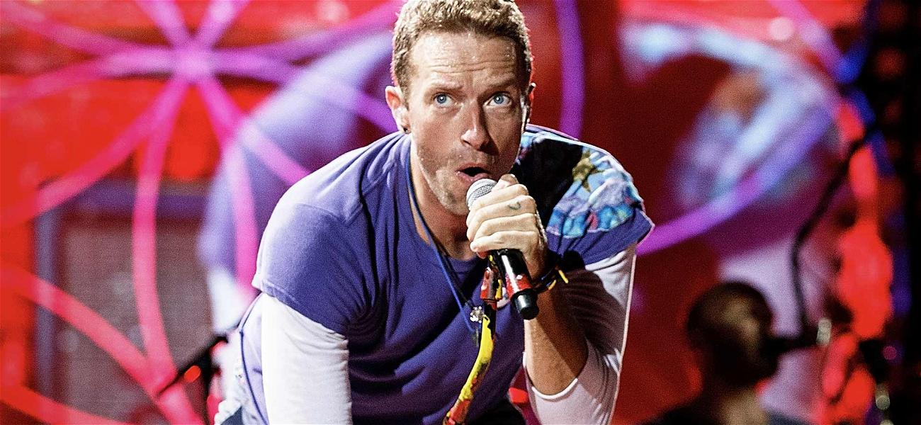Chris Martin Needs Protection Against Stalker Who Believes She's in Romantic Relationship with Singer