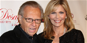 Larry King's Ex-Wife, Shawn, Files to Challenge Will After Being Cut Out