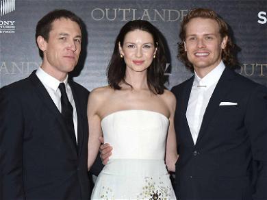 We're So in for 'Outlander' Season 3 Tonight!