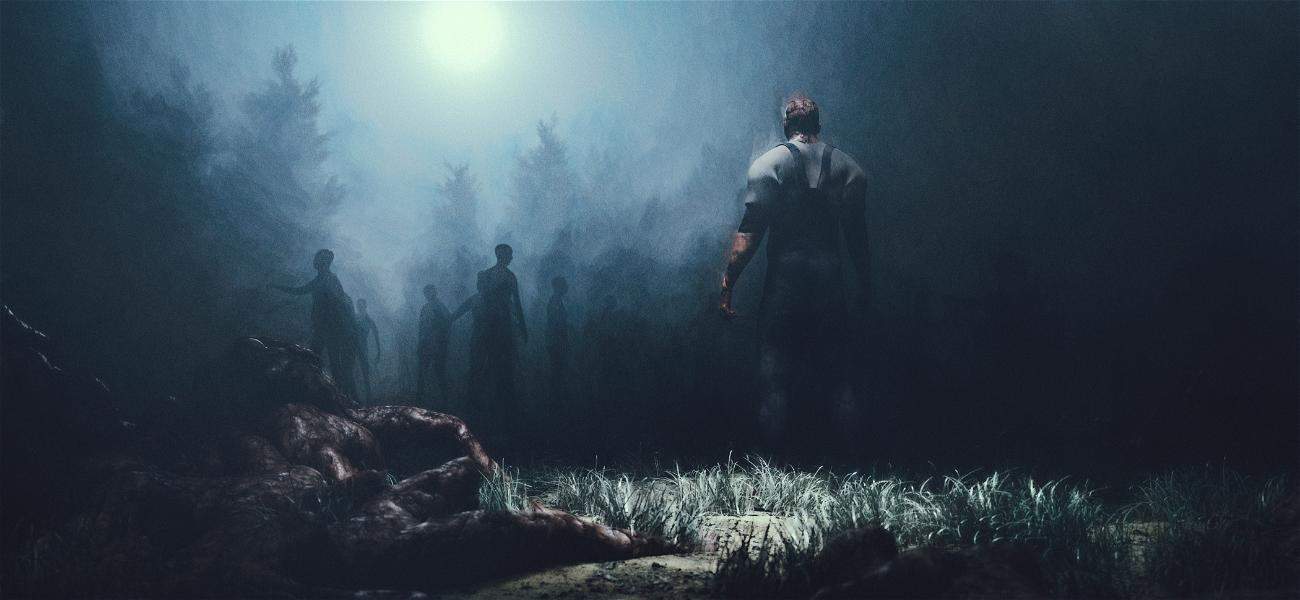 'The Walking Dead: World Beyond' Spinoff Trailer Drops. And…WTF?!?