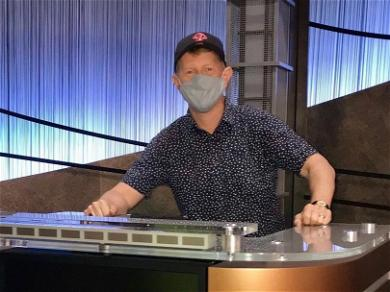 'Jeopardy!' Announces New Guest Hosts After Ken Jennings
