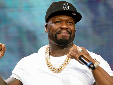 50 Cent Fires Back At Claims He Bullied 'Power' Costar Naturi Naughton Over Her Appearance
