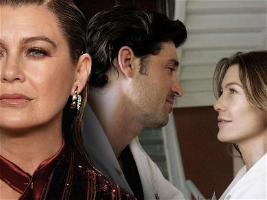 Ellen Pompeo Reveals She Wanted to Quit 'Grey's Anatomy' Because Environment Was 'Toxic'