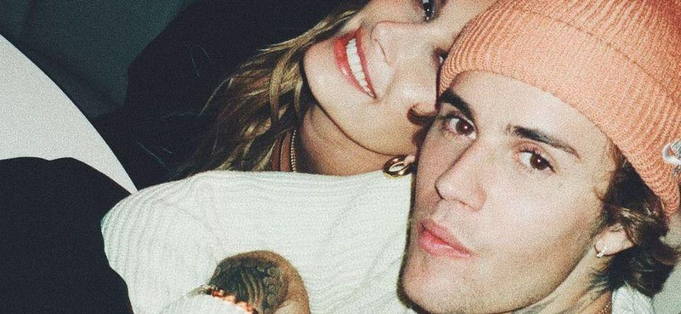 Hailey Bieber Posts Justin Sleeping Shirtless On Couch On Instagram