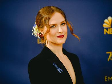 Evan Rachel Wood Returned To The Stage After Her Controversial Kobe Bryant 'Rapist' Comment
