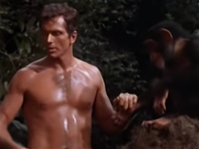 Woman Killed & Man Gunned Down During Crazy Scene at 'Tarzan' Actor's Home