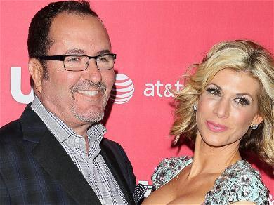 'RHOC' Star Alexis Bellino Ex-Husband Jim's Court Battle Over Shannon Beador & Tamra Judge Heats Up