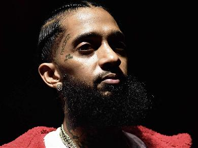 Nipsey Hussle Officially Died from Gunshot Wound to Head & Torso