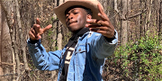 Lil' Nas X Shares Video Of Himself Pole Dancing In Thigh-High Boots!