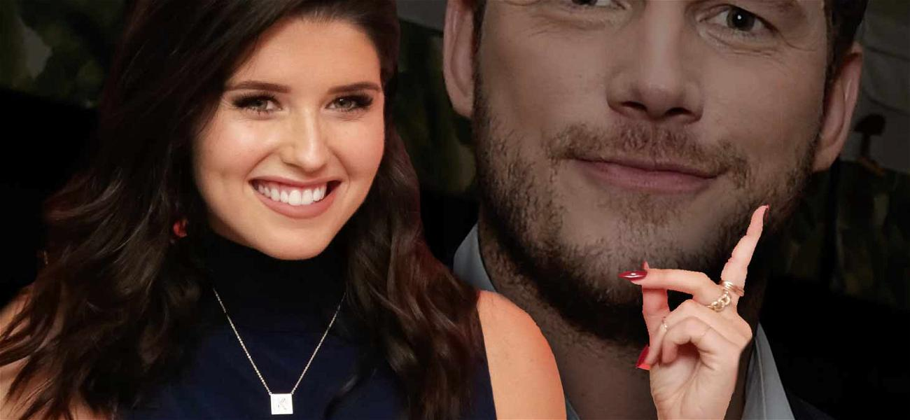 Katherine Schwarzenegger Totally Predicted Her Relationship With Chris Pratt in Unearthed 2017 Interview