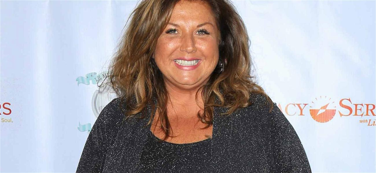Abby Lee Miller Angers Fans by Quoting MLK Jr.'s 'Free at Last' Speech to Celebrate Release From Halfway House