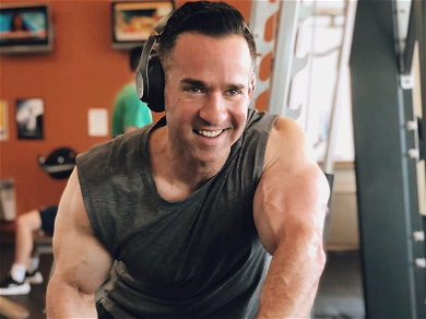Mike 'The Situation' Sorrentino Reveals What He Eats On Cheat Day!