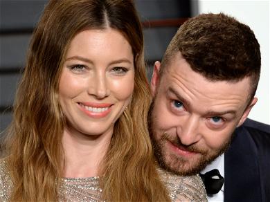 Jessica Biel & Justin Timberlake Welcome A SECRET Second Newborn Baby Together!?