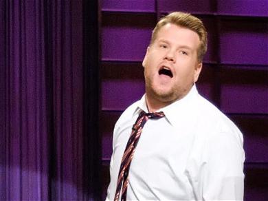 James Corden Gets Slammed Online After Rumors Surface Of Him Replacing Ellen DeGeneres