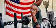 The Rock Turning His 'Iron Paradise' Into a Kingdom of Cash
