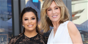 Eva Longoria Pens Letter In Support Of Felicity Huffman, She Supported 'Brown Faces and Families'