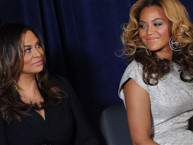 Beyoncé Credits Mom Tina for Bangin' Body In 'Savage' Remix with Meg Thee Stallion