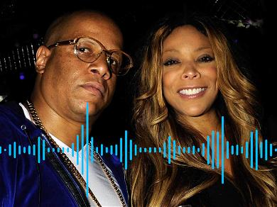 Wendy Williams' Estranged Husband Called the Cops to Her NJ Mansion