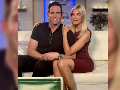 Tarek El Moussa Makes It Instagram Official With 'Selling Sunset' Star Heather Young
