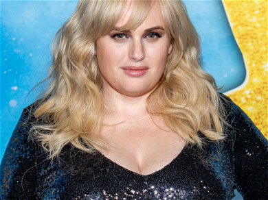 Rebel Wilson Posts Toned Derriere Pic On Instagram Prompting Fans To Dub Her 'Buns O'Steele'