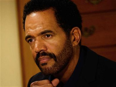 Kristoff St. John's Father Submits Text Message From 'Y&R' Star to Support Handwritten Will