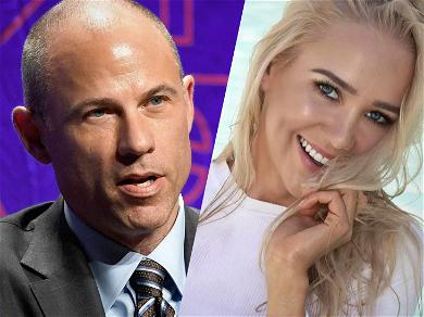 Actress Claims Michael Avenatti Dragged Her Across Apartment, Called Her An 'Ungrateful B*tch'