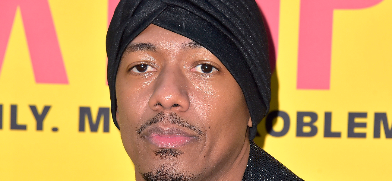Nick Cannon Scares Fans With Cryptic 'Heaven' Post After Anti-Semitic Comments