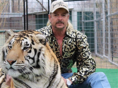'Tiger King' Star Joe Exotic Claims He Was 'Too Gay' To Receive A Trump Pardon