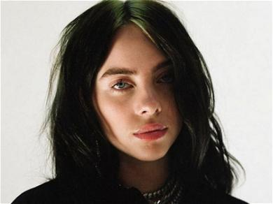 Billie Eilish Blows Fans Away With Neon Green Outfit On Instagram!