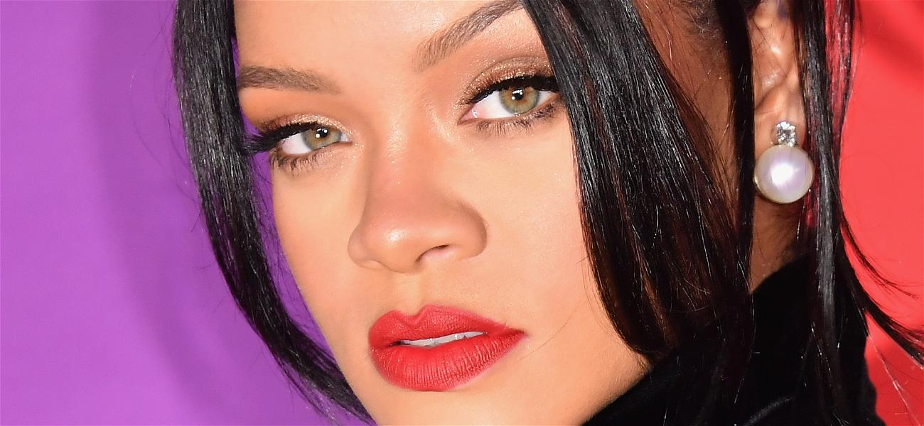 Rihanna Named Wealthiest Female Musician In The World By Forbes
