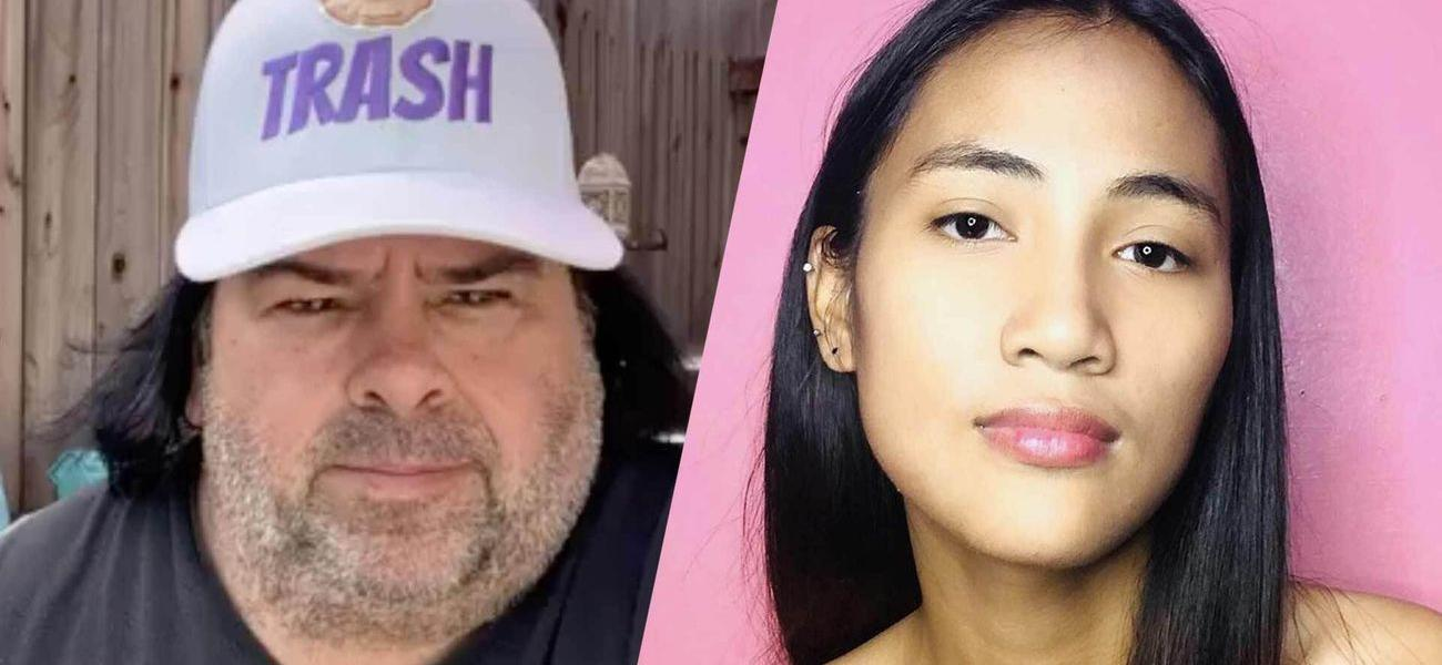 '90 Day Fiancé' Star Rose Hangs With Family In Philippines After Big Ed Accuses Her Of Having A Girlfriend