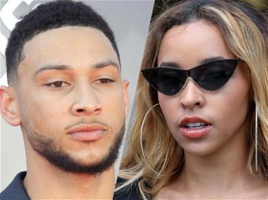 Tinashe Denies She's Harassing Ben Simmons and Kendall Jenner: 'I'm Not a Stalker'