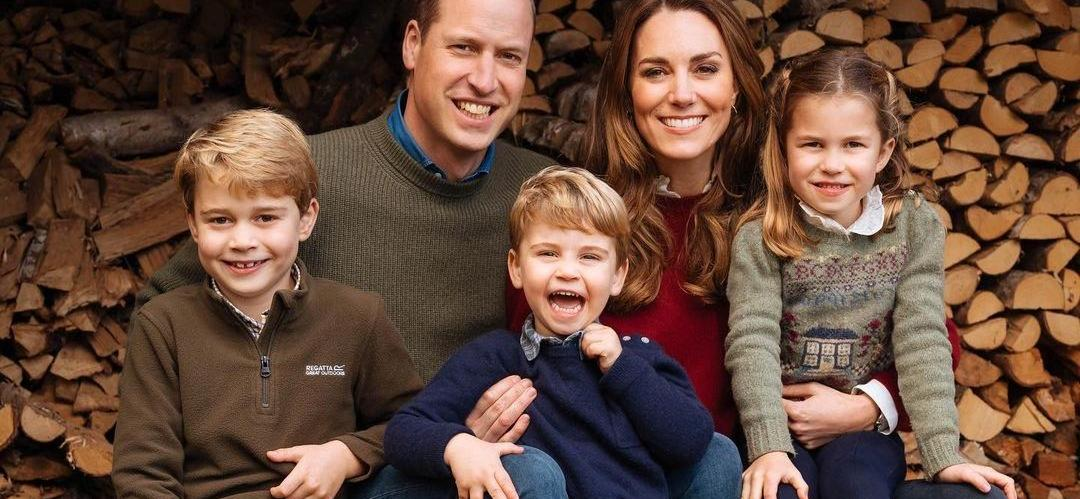 Royal Expert Says Kate Middleton's Kids Are Better Off Without Archie Harrison