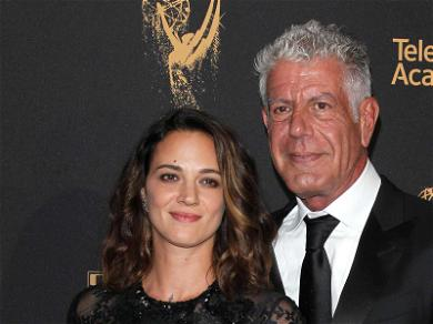 Asia Argento Posts Cryptic Message in Wake of Anthony Bourdain Death: 'F**k Everyone'