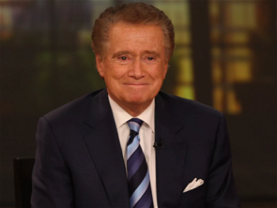 Regis Philbin Dead At 88 After Reportedly Suffering Heart Attack