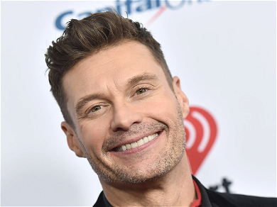 Ryan Seacrest Spotted With IG Influencer Aubrey Paige