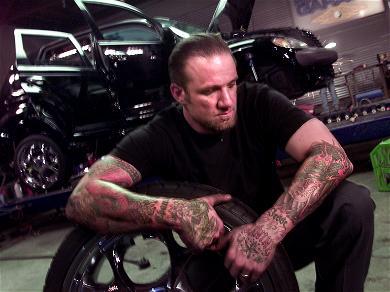 'Monster Garage' Reboot and Jesse James Returns