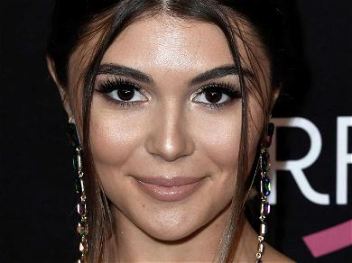 Olivia Jade Fixes Trademark Applications After Reprimand from Officials
