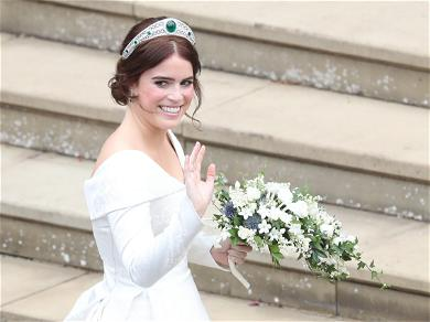 Will Princess Eugenie Have to Move out of Kensington Palace Because of Prince Andrew Scandal?