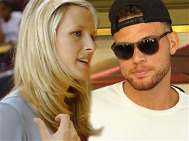 Blake Griffin Says He's Too Busy to Deal with Baby Mama's Lawsuit