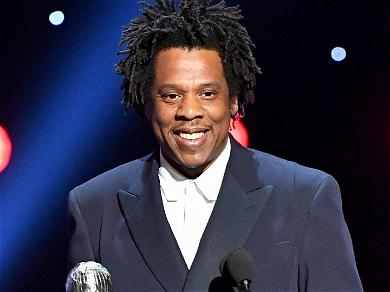 Jay-Z Breaks New Ground Being Named Hip-Hop's First Billionaire